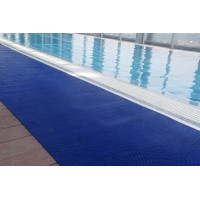 Pool Mats Wet Zone / Custom Size