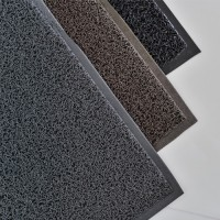 Plain Entrance Vinyl Loop Mats