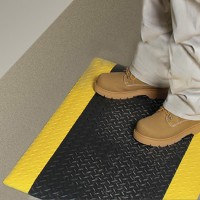 Diamond Top Anti-Fatigue Mats