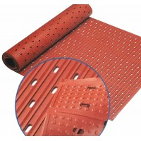 Reversible Safety Runner