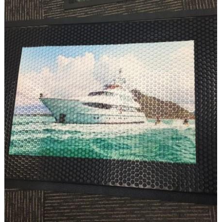 Scraper Dek Boat Mats