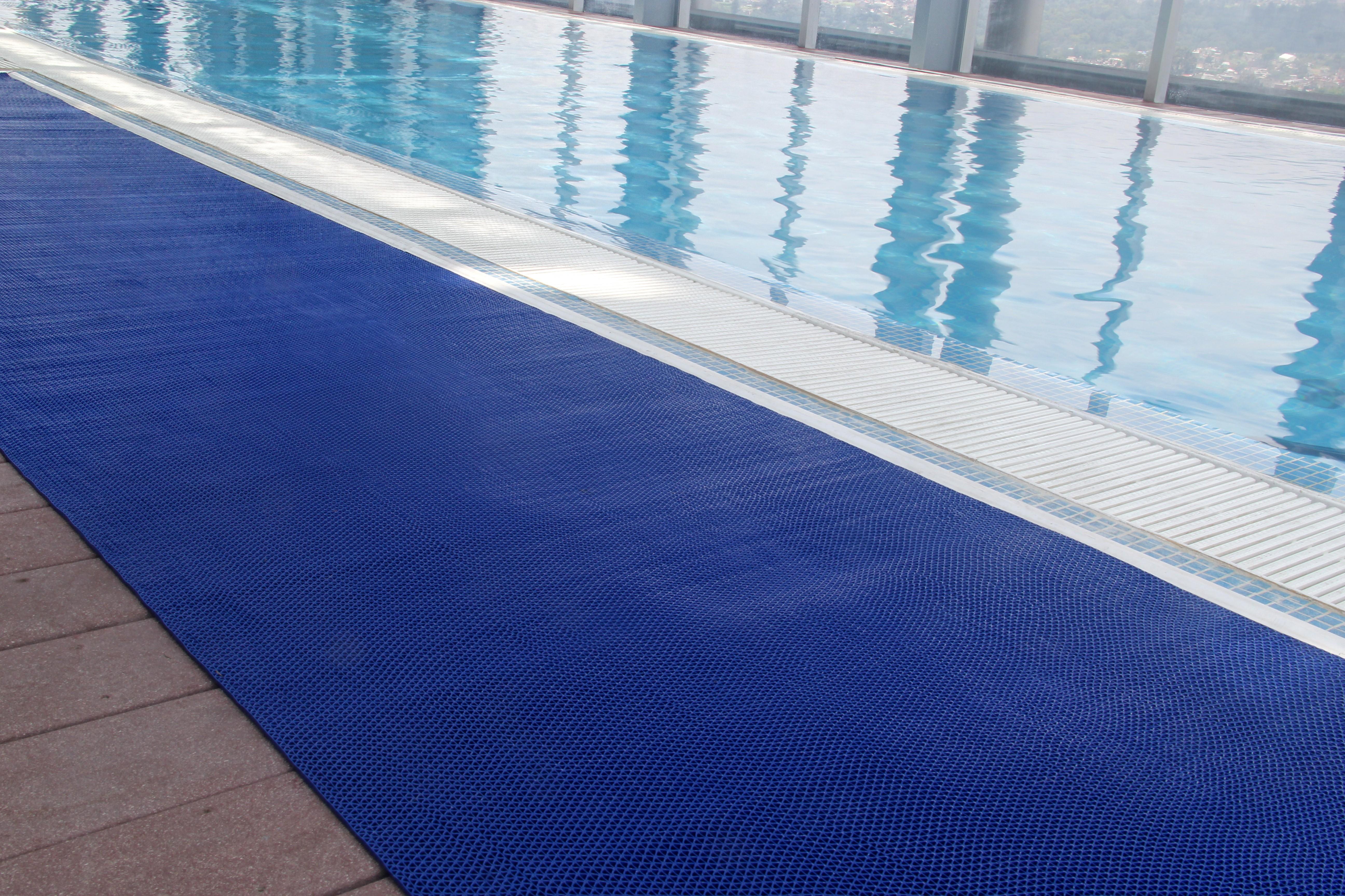 Pool Mats Wet Zone - Floor Mat Specialists