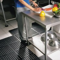 Premium Heavy Duty Commercial Restaurant Mats