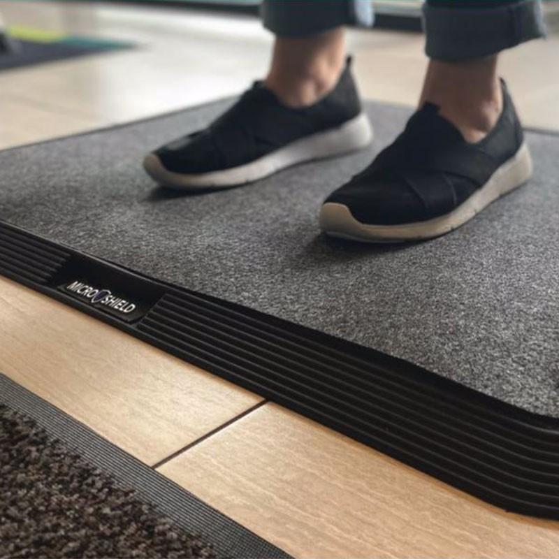 Sanitizing Floor Mat Floormats