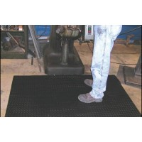 Anti-Fatigue Mats Diamond Safety Sponge