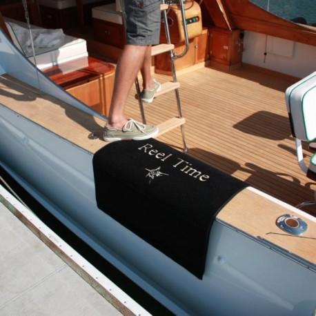 Premium Dri Dek Logo Boat Mats