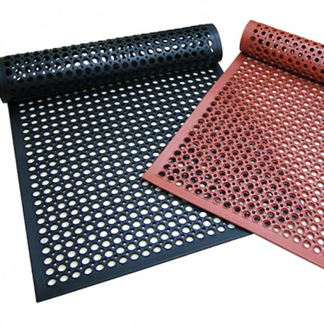 Advantage Lite Economy Rubber Kitchen Mats